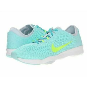 Nike Zoom Fit Womens Cross Training Womens 11 New Poshmark